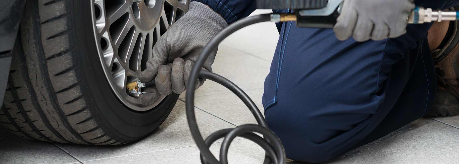 Free Tyre Checker